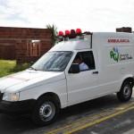 A ambulância da Associação Independente dos Moradores da Prainha do Canto Verde e Adjacências – AIMPCVA, foi o primeiro veículo a chegar ao local do grave acidente que aconteceu no […]