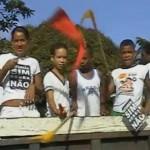 Milhares de pessoas foram às ruas de Canavieiras (BA) protestar contra a criação da RESEX. Confira o vídeo: