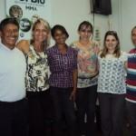 Um grupo de Diretores da Associação Independente dos Moradores da Prainha do Canto Verde e Adjacências – AIMPCVA, formado pelo Presidente Almir Alencar, pela Tesoureira Maiara Santos e pelo Conselheiro […]