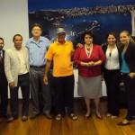 A Ministra do Meio Ambiente, Izabella Teixeira, recebeu em seu gabinete em Brasília, no último dia 5 de agosto de 2013, uma comissão formada por diretores da Associação Independente dos […]