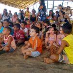 O Canto e a Cor da Felicidade O Dia das Crianças na Prainha do Canto Verde, Beberibe, foi inesquecível. 150 crianças participaram de uma programação especial, com direito a diversão, […]