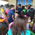 Associação Independente realiza Dia das Crianças no Canto Verde. Corte de cabelo, pintura em gesso, distribuição de brindes e lanches, atendendo 400 crianças na Prainha do Canto Verde, no Córrego […]
